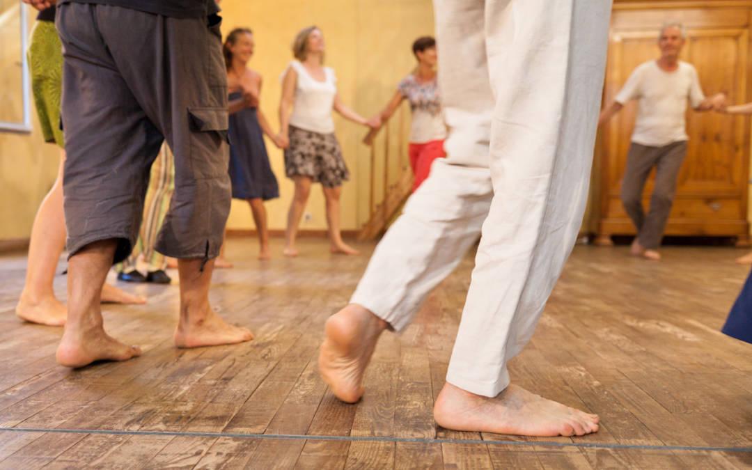 Biodanza: la danse de la vie
