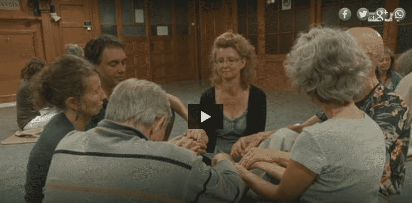 Reportage suisse sur la Biodanza