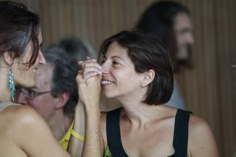 cours hebdomadaires biodanza à Avignon, coustelet et carpentras