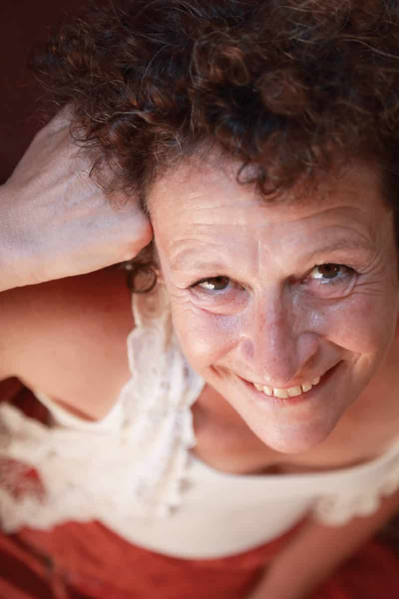Cécile Marzio, biodanza et coaching de femmes